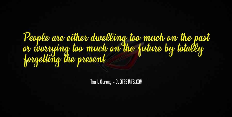 Gurung Quotes #777958