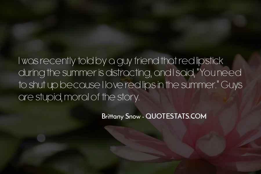Guy Best Friend Love Quotes #1600334