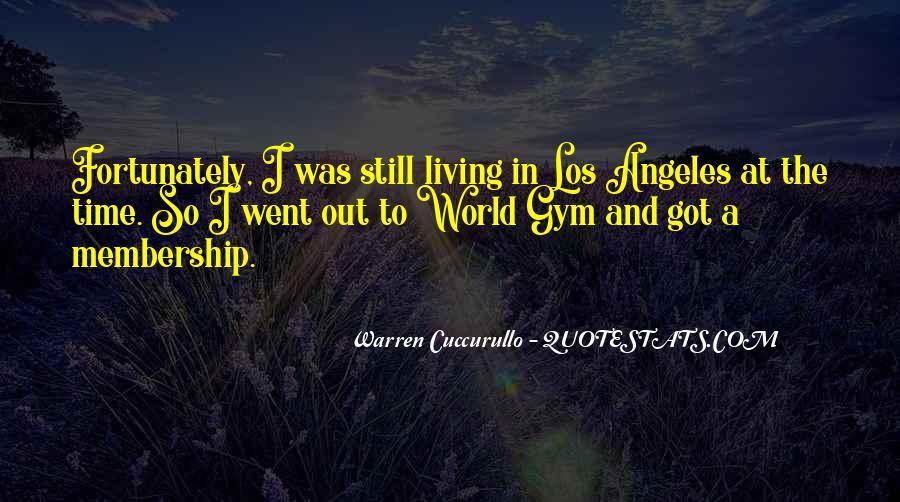 Gym Membership Quotes #1469039