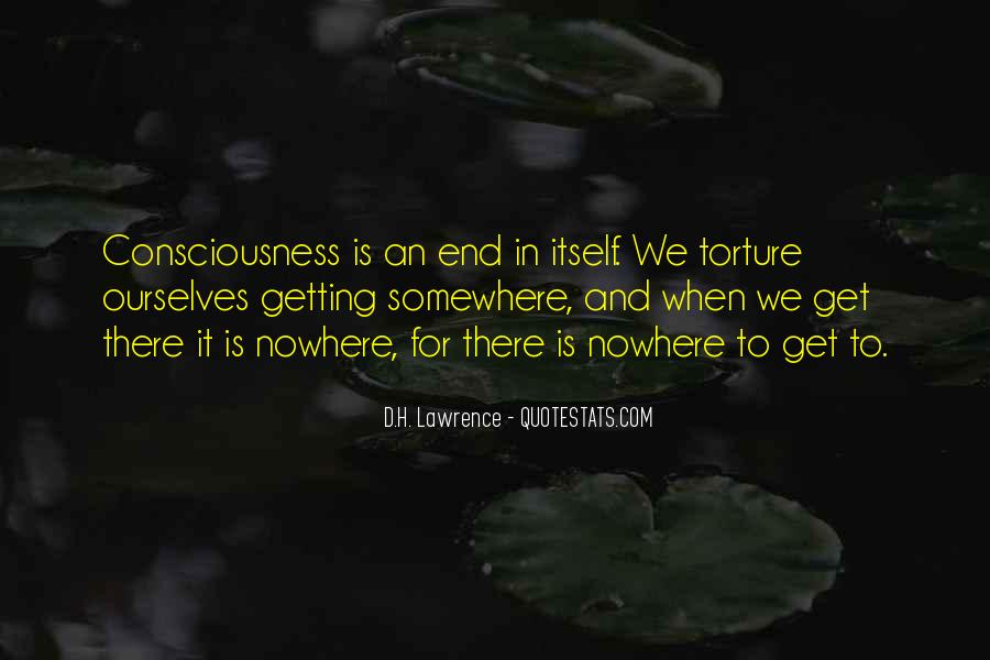 H D Lawrence Quotes #150847