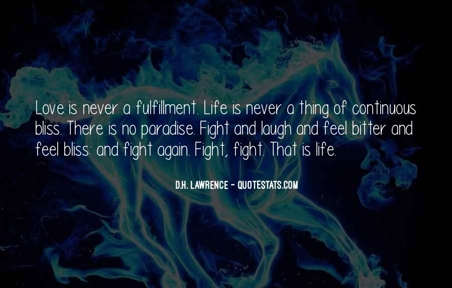 H D Lawrence Quotes #84946