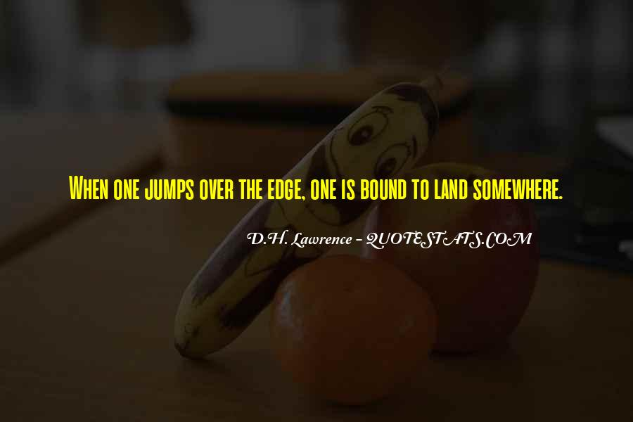H D Lawrence Quotes #88341
