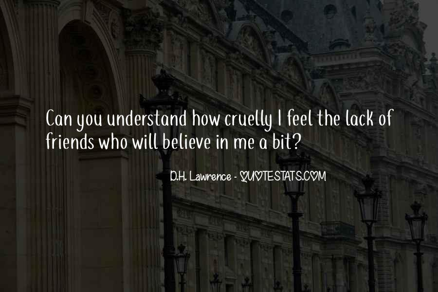H D Lawrence Quotes #98120