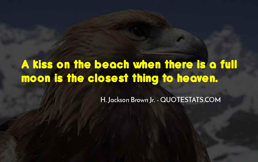 H Jackson Brown Love Quotes #1070443
