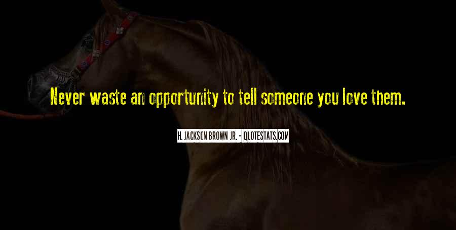 H Jackson Brown Love Quotes #1279861