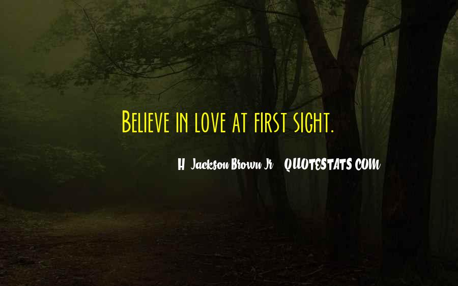 H Jackson Brown Love Quotes #1630679