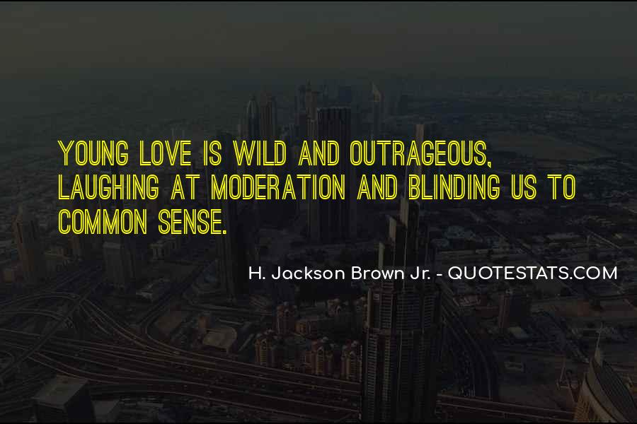 H Jackson Brown Love Quotes #321297