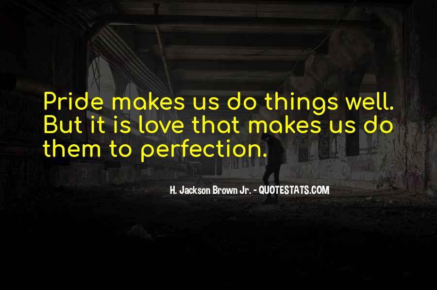 H Jackson Brown Love Quotes #507145