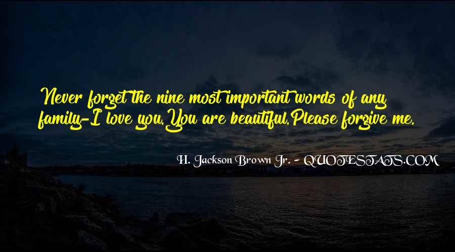 H Jackson Brown Love Quotes #62227