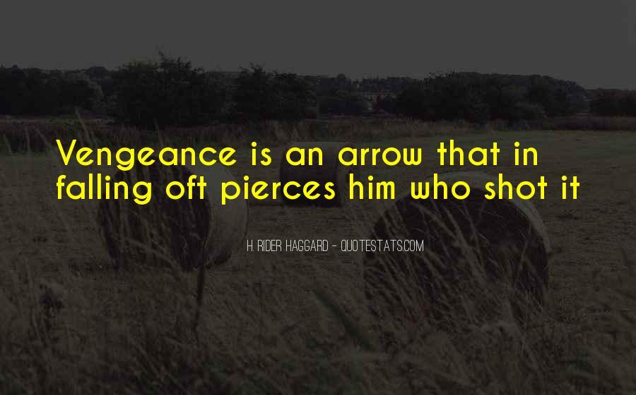 H Rider Haggard She Quotes #639151