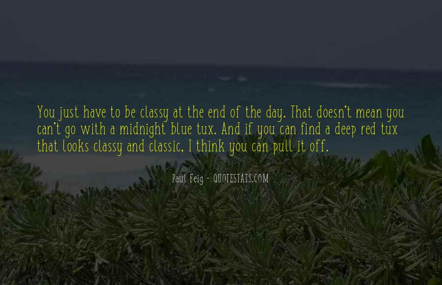 Quotes About The Deep End #186392