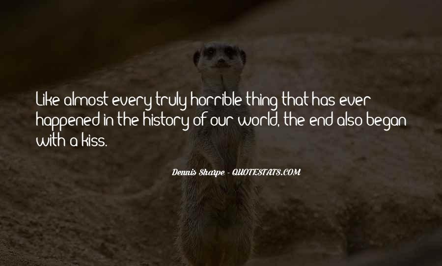 Quotes About The Deep End #242919