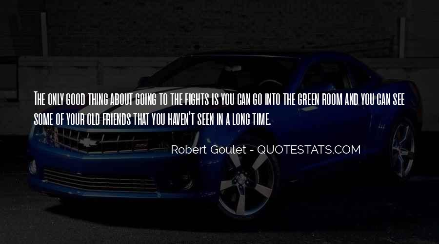 Had A Good Time With My Friends Quotes #413104