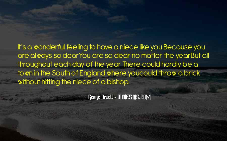 Had Wonderful Day Quotes #131291