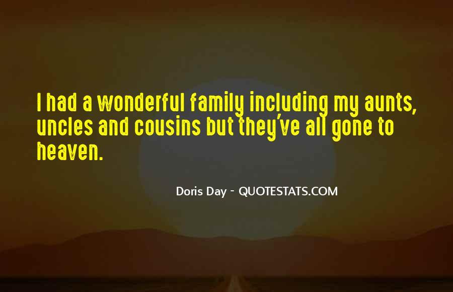 Had Wonderful Day Quotes #1444013