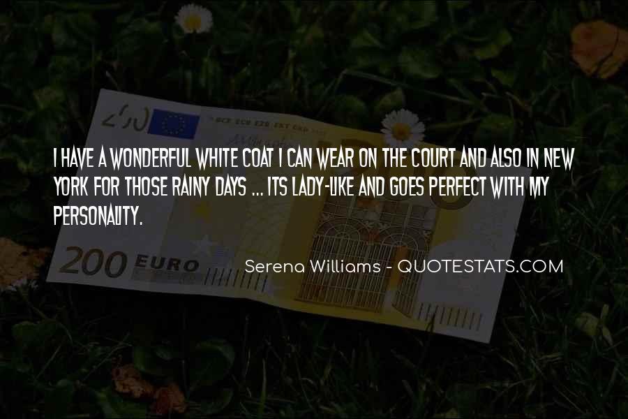 Had Wonderful Day Quotes #192390