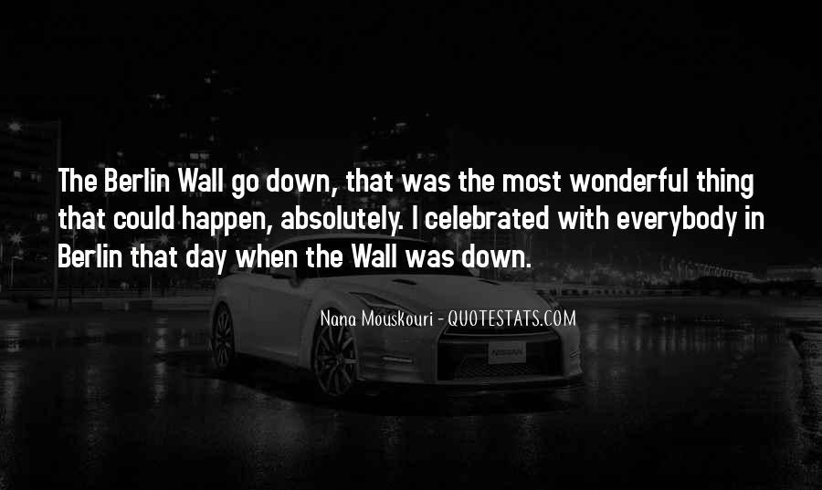Had Wonderful Day Quotes #330560