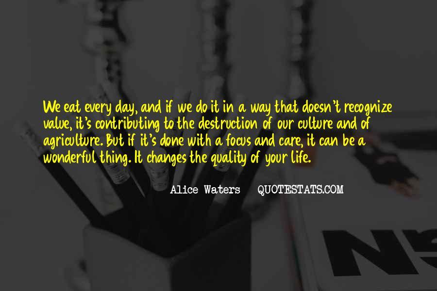 Had Wonderful Day Quotes #36991
