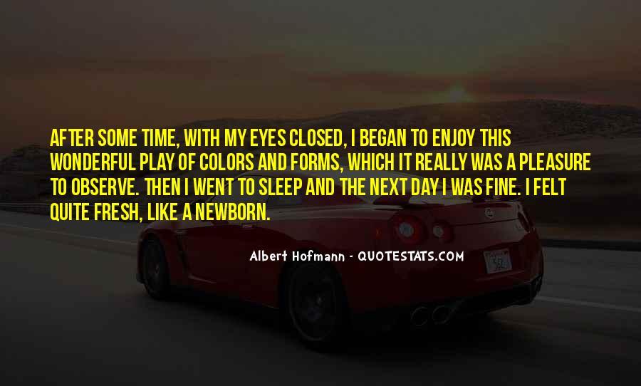 Had Wonderful Day Quotes #449735