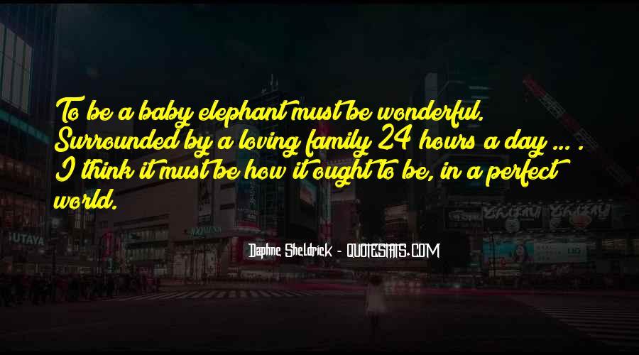 Had Wonderful Day Quotes #4523