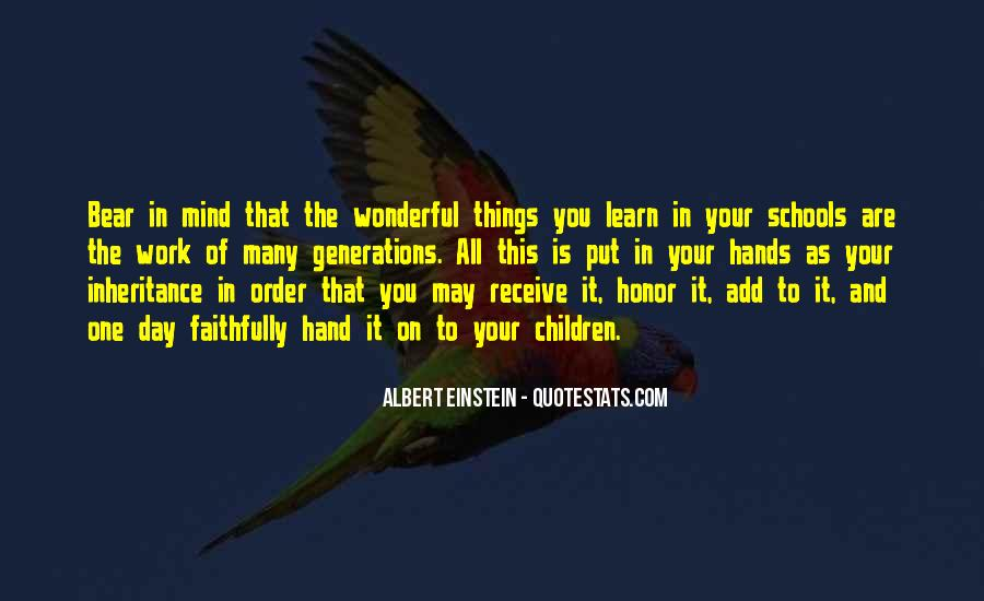 Had Wonderful Day Quotes #85055