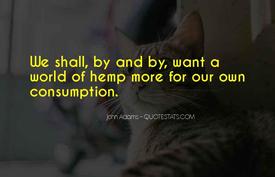 Hagar Love Quotes #1582955