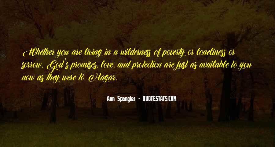 Hagar Love Quotes #855865