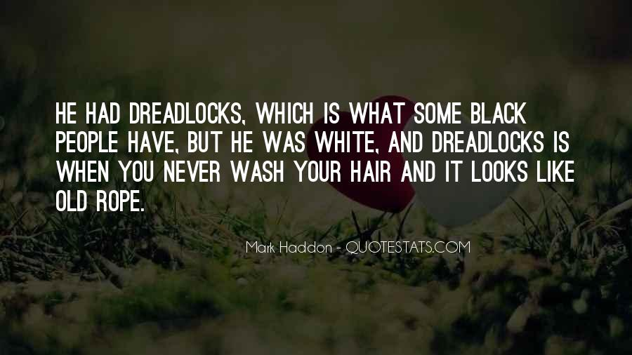 Hair Wash Quotes #1175283