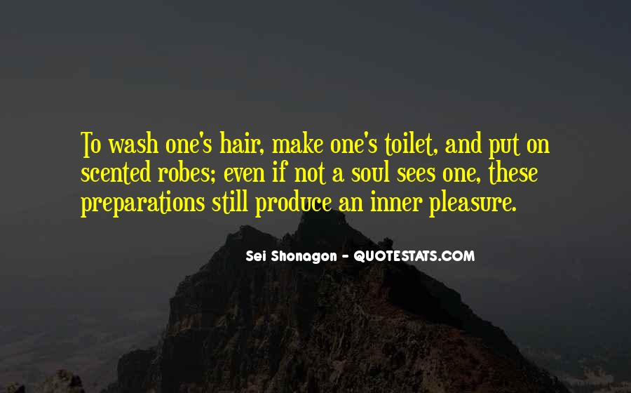 Hair Wash Quotes #773992