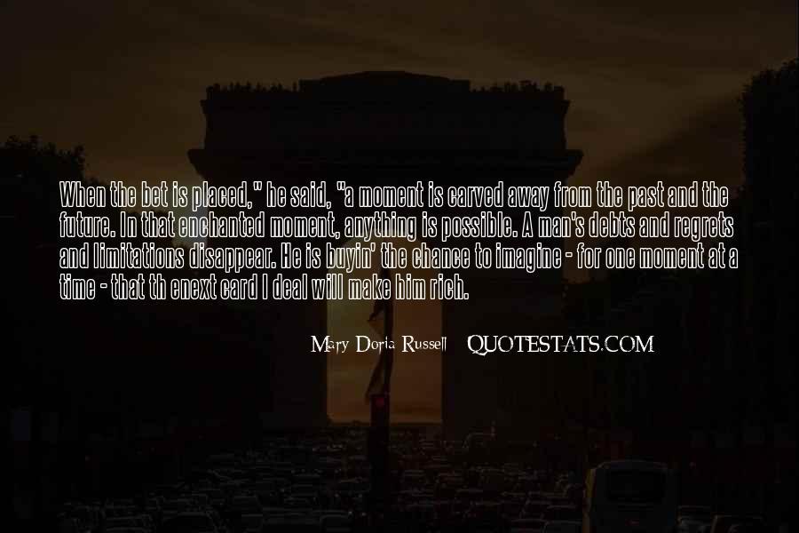 Haji Backpacker Quotes #540892