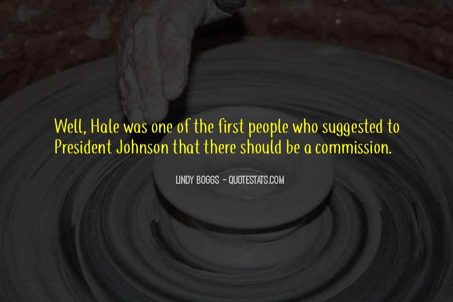 Hale Boggs Quotes #1574716