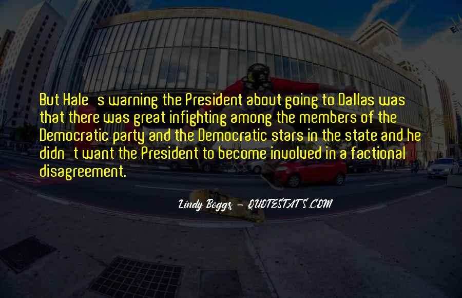 Hale Boggs Quotes #877984