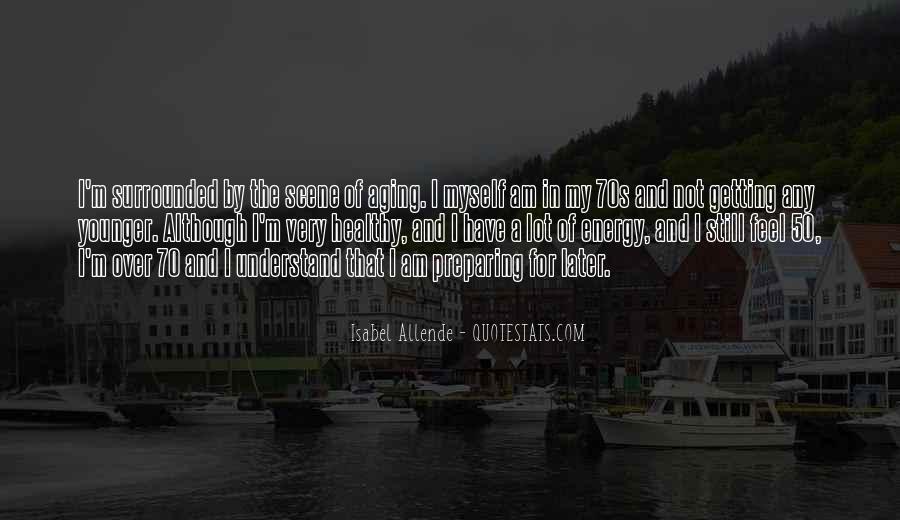 Half A Life Vs Naipaul Quotes #1081768
