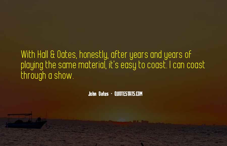 Hall & Oates Quotes #589504