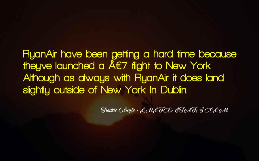 Quotes About Funny Dublin #1787555