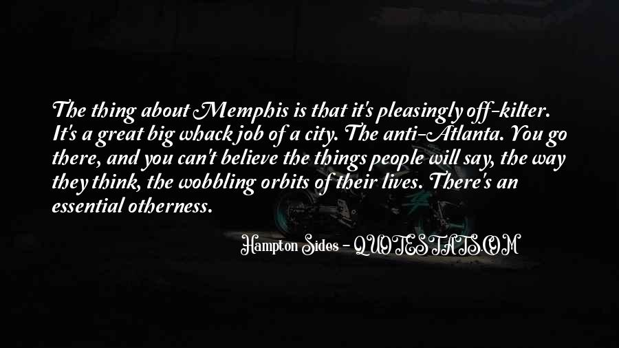 Hampton Quotes #192766