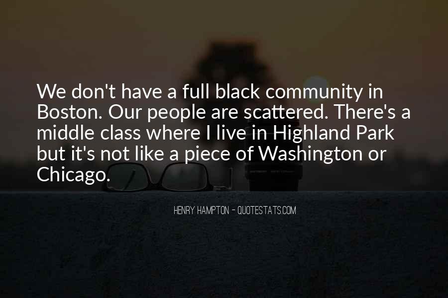 Hampton Quotes #215374