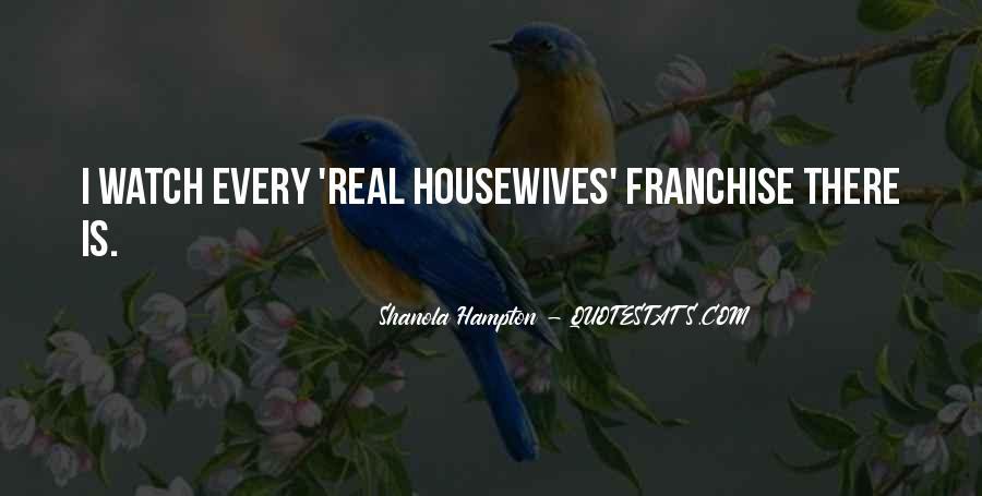 Hampton Quotes #242146