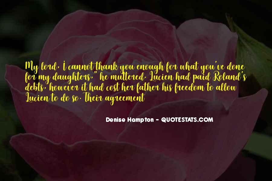 Hampton Quotes #270405