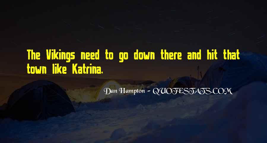 Hampton Quotes #283177