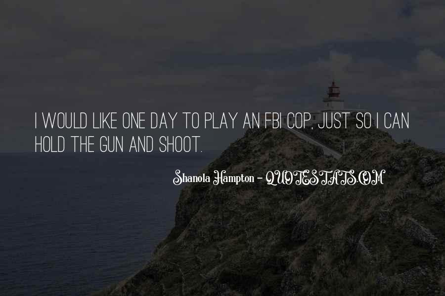 Hampton Quotes #301680