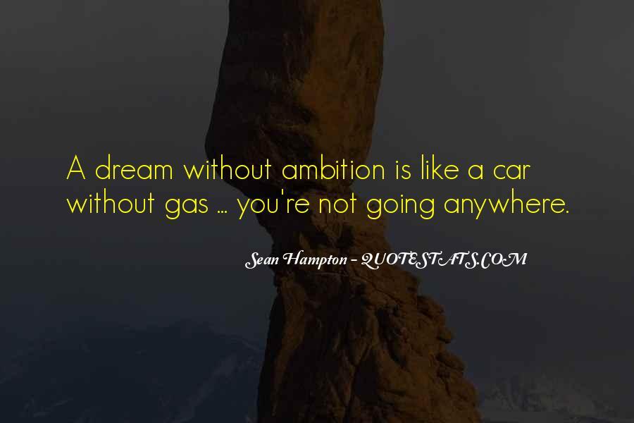 Hampton Quotes #388577