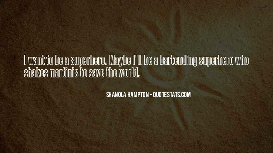 Hampton Quotes #416432