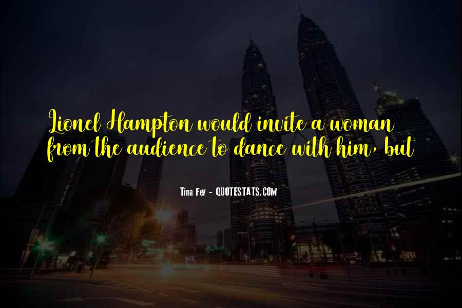 Hampton Quotes #434661
