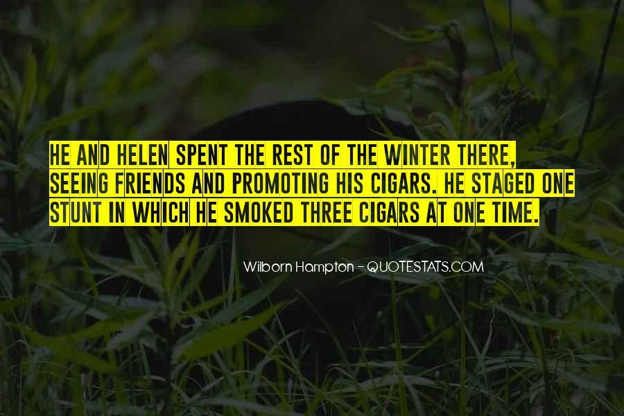 Hampton Quotes #444747