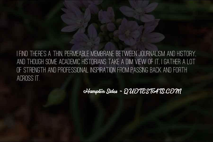 Hampton Quotes #447902