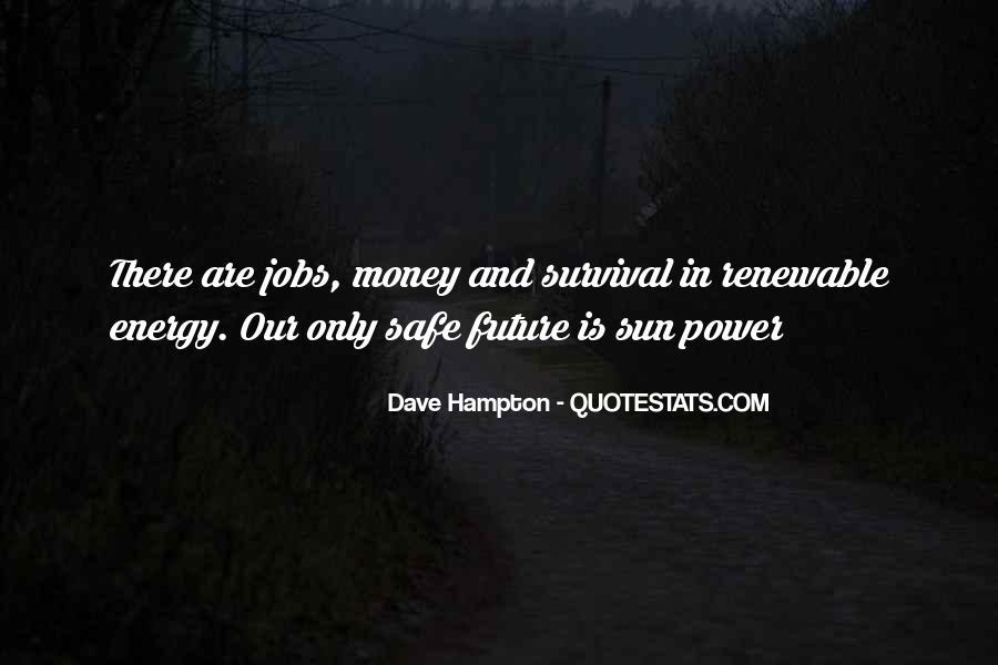 Hampton Quotes #570174