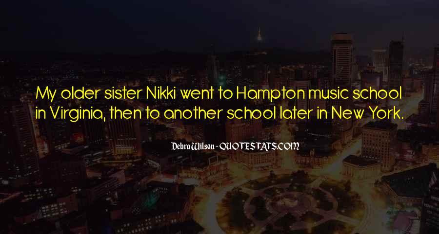 Hampton Quotes #694569