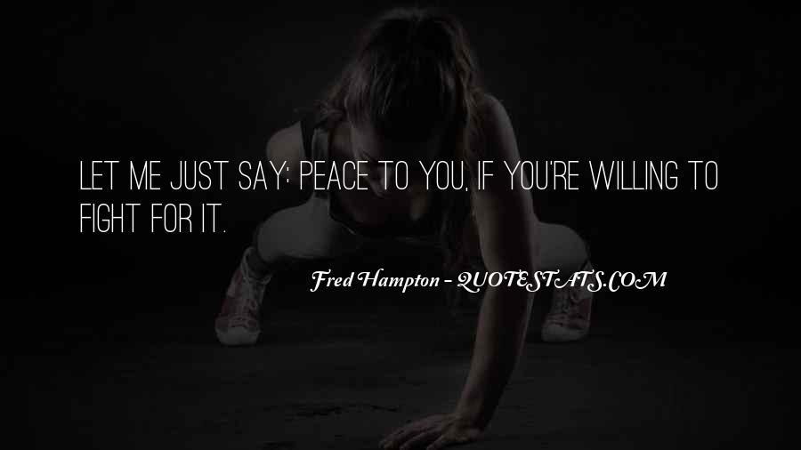 Hampton Quotes #805010