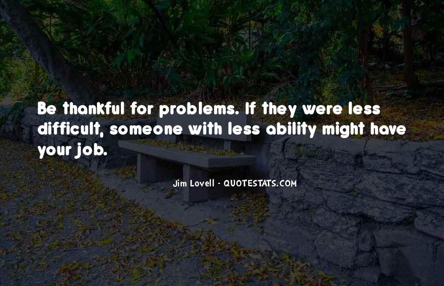Handful Thinkexist Quotes #812552